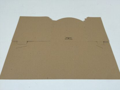 Replacement vintage Star Wars Cantina Adventure Playset display backdrop