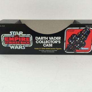 Replacement Vintage Star Wars Empire Strikes Back Darth Vader case sleeve