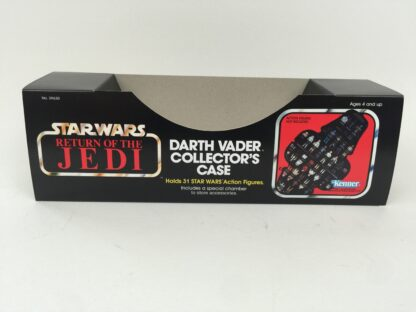 Replacement Vintage Star Wars Return Of The Jedi Darth Vader case sleeve