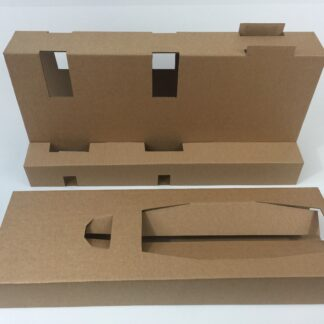 Replacement Vintage Star Wars AT-AT Kenner version 1 box inserts