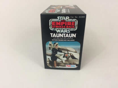 Replacement Vintage Star Wars The Empipre Strikes Back Palitoy Open Belly Tauntaun box and inserts