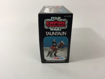 Replacement Vintage Star Wars The Empire Strikes Back Palitoy Solid Belly Tauntaun box and inserts