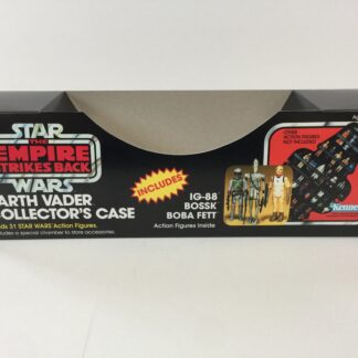 Replacement Vintage Star Wars The Empire Strikes Back Darth Vader case sleeve Free Boba Fett , IG-88 , Bossk Offer