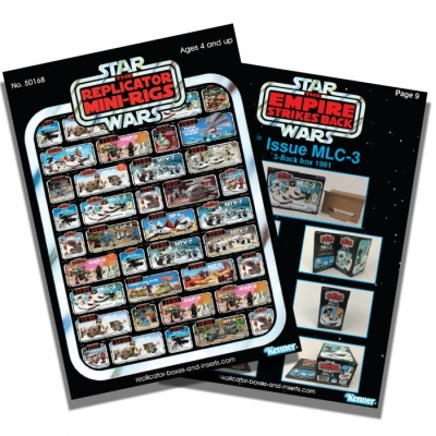 kenner mini rig guide