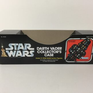 Custom Vintage Star Wars Darth Vader case sleeve