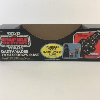 Replacement Vintage Star Wars The Empire Strikes Back Darth Vader case sleeve free darth vader , yoda , luke skywalker offer