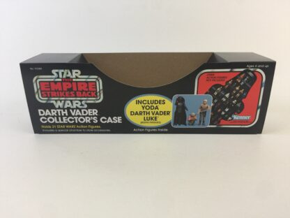 Replacement Vintage Star Wars The Empire Strikes Back Darth Vader case sleeve free darth vader , yoda , luke skywalker offer
